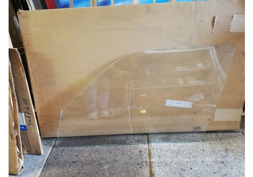 Door window front LH 3411769 NOS Volvo 440, 460
