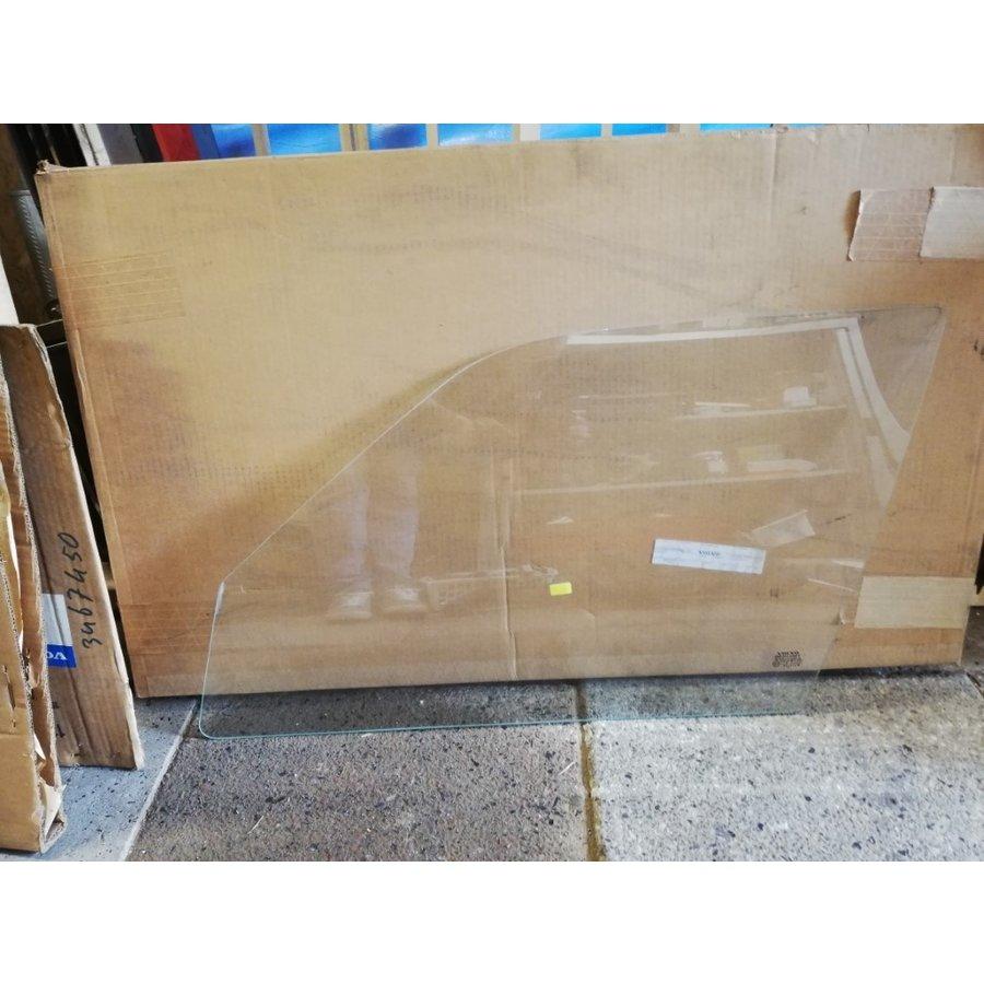 Door window front LH 3411769 NOS Volvo 440, 460