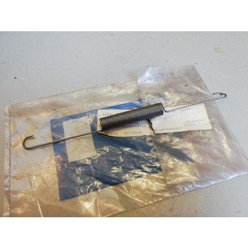 Spring clutch fork M45 / M46 gearbox 1229010 NOS Volvo 240, 260