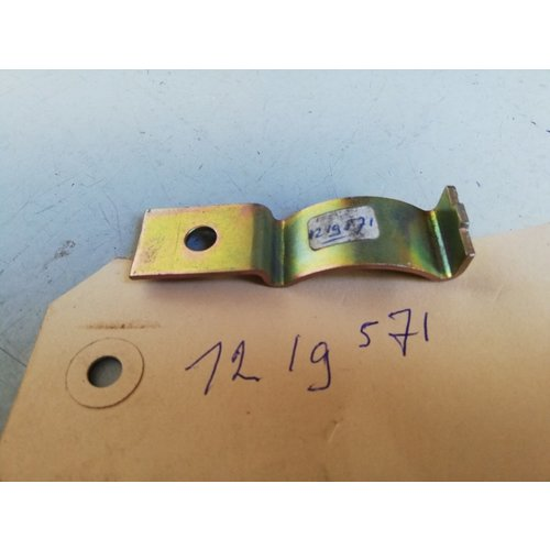 Exhaust clamp 1219571 NOS Volvo 240