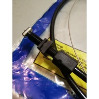 Cable hood 1268914 NOS Volvo 740, 760