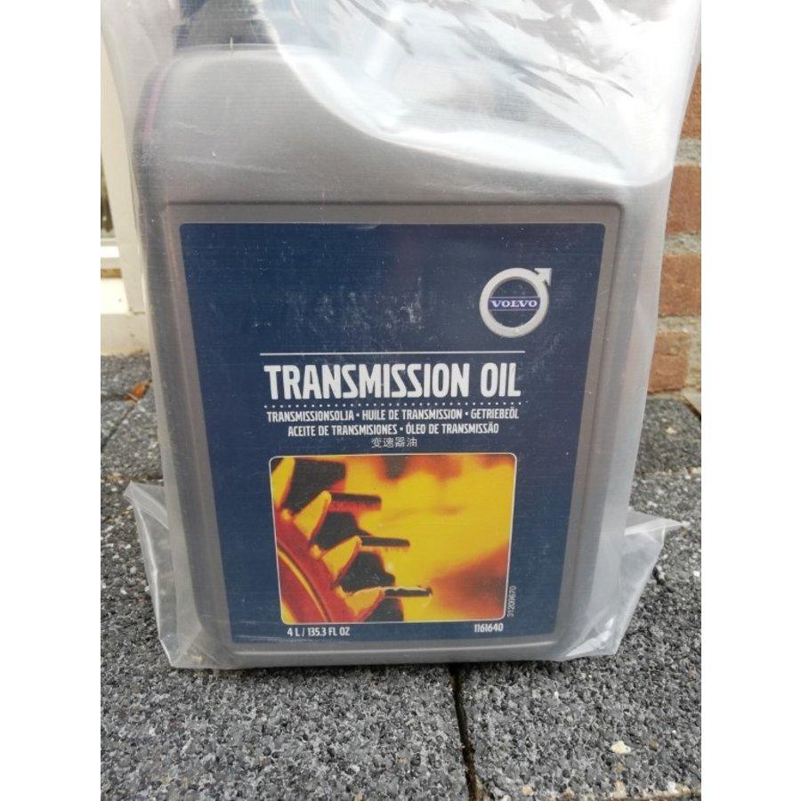 Transmission oil drive 1161640 NEW Volvo Universal