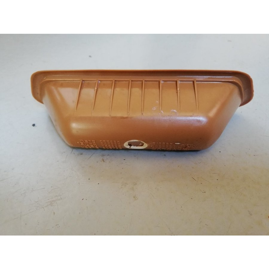 Handle tray beige / light brown 3286222 uses Volvo 300 series