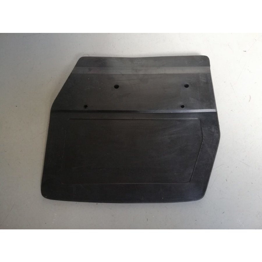 Mud flap front 1254810 NEW Volvo 140, 142, 144, 145, 164, 240, 260 series