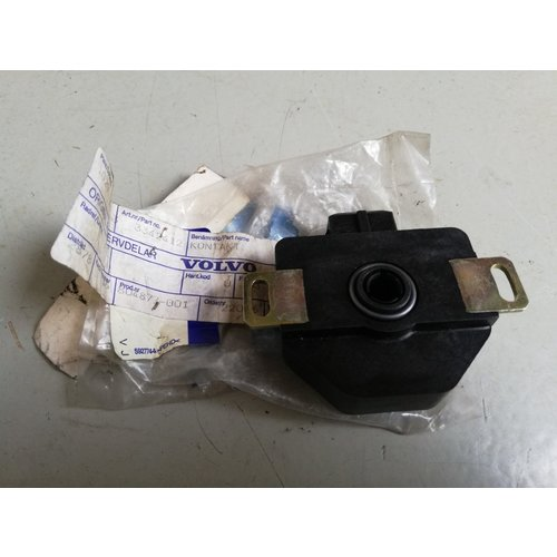 Sensor smoorkleppenverstelling 3342412 NOS Volvo  240, 360, 440, 480, 740, 760, 940, 960 serie
