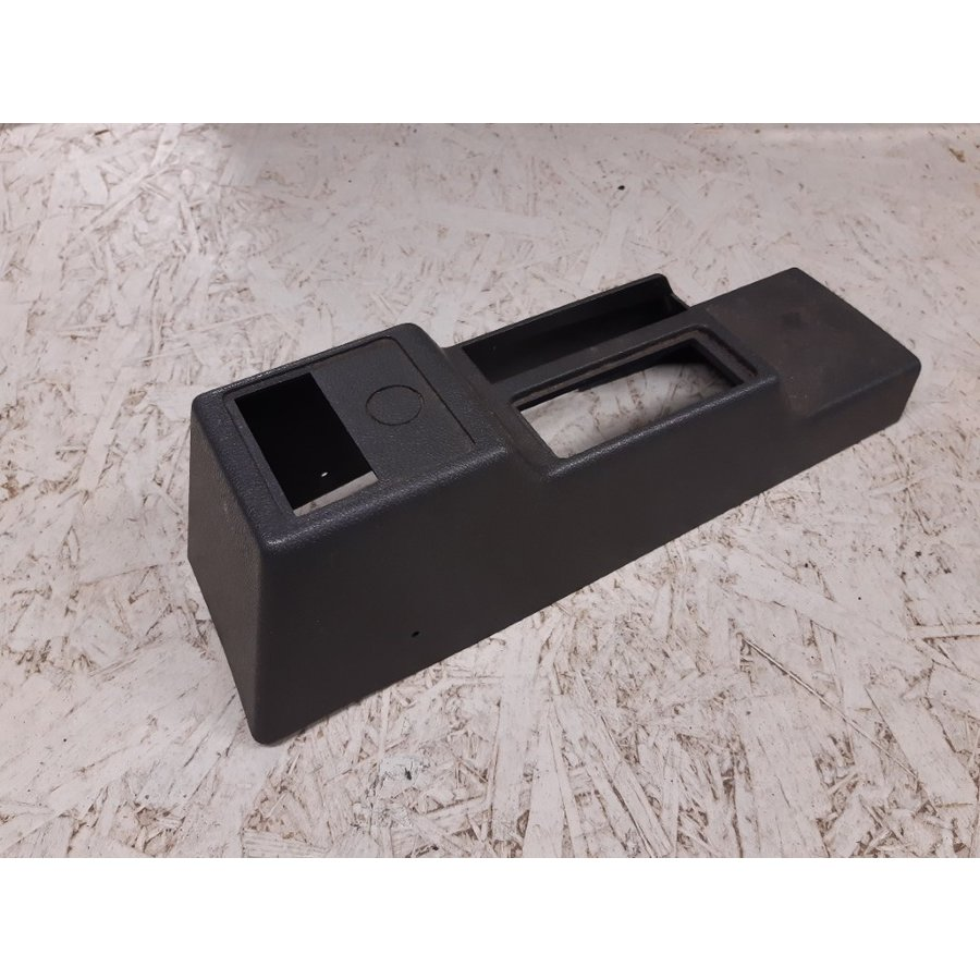 Tunnel console without ashtray behind hand brake 3285277 uses Volvo 340, 360
