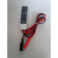 Battery dynamo voltage tester Universal tool Volvo