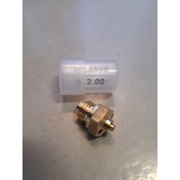 Carburateur revisieset Stromberg Zenith 175 CD-2SE NIEUW Volvo 140, 240, 360-serie