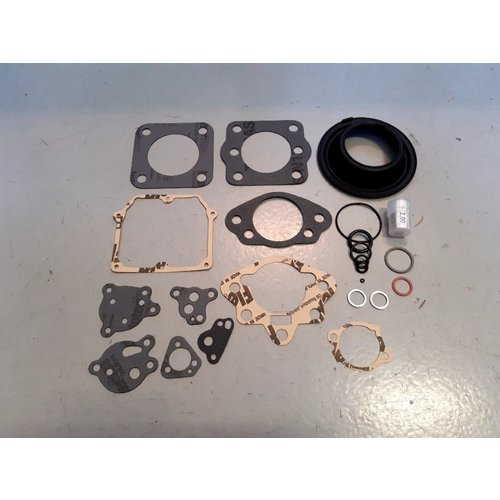 Carburetor service kit Stromberg Zenith 175 CD-2SE NEW Volvo 140, 240, 360 series