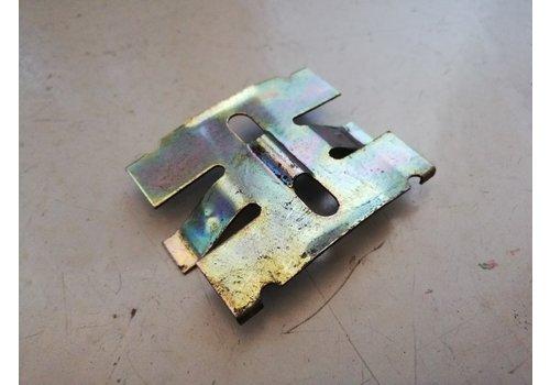 Tension spring brake system brake pad 1273104 until 1979 used Volvo 343, 345
