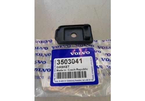 Portiergreeprubber pakking deurhendel 3503041 NIEUW Volvo 740, 760, 780, 940, 960 serie
