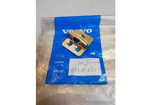 Door lock catch 3268535 NOS Volvo 340, 360