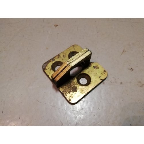 Door lock catch 3268535 uses Volvo 340, 360