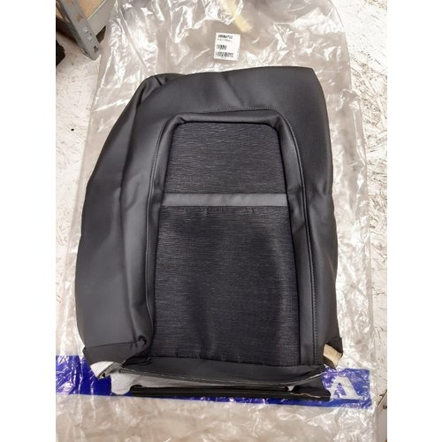 Upholstery cover backrest LH 39884732 from '00 -'08 NOS Volvo V70