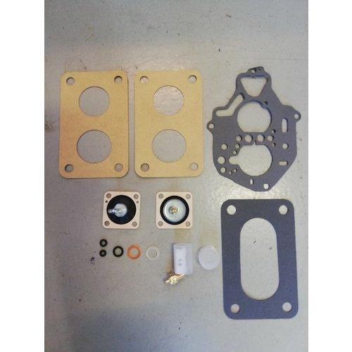 Solex 34-34-Z11 carburateur revisie kit B200 motor 1326408-0 NIEUW Volvo 360