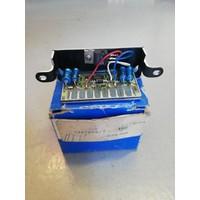 Capacitor resistance resistor counter clock Smiths MFS 1007/10 3287659-1 NOS '79 -'82 Volvo 343, 345