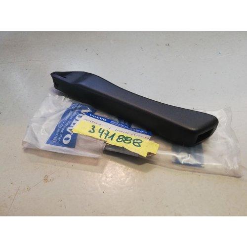 Handbrake lever handle 3471888 NOS Volvo 440, 460 series