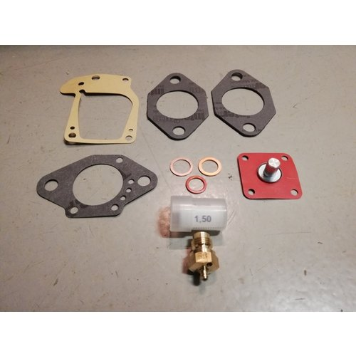 Carburettor revision kit solex 32 EHSA 660001 NEW Volvo 66