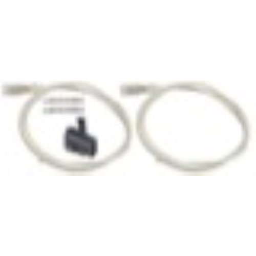 Kabel reparatieset ruitensproeierpomp NOS Volvo 200, 300, 400, 700, 850, 900 serie