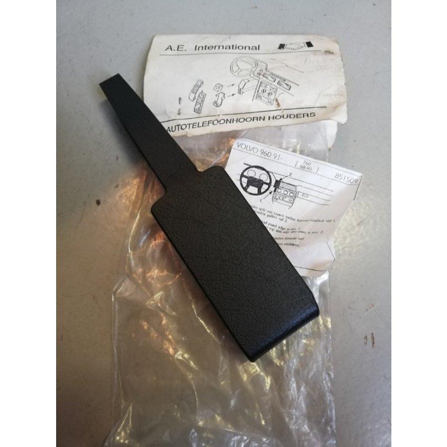 "Car phone holder 851509 NOS ""88-'90 Volvo 760, 960"