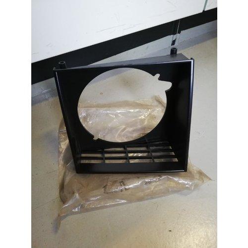 Frame headlight housing frame LH/RH 1202109/1202110 Volvo 240, 260