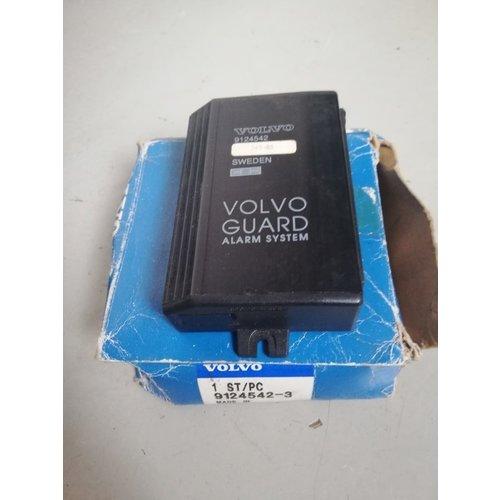 Burglar alarm control unit immobilizer 9124542 NOS Volvo 940, 960, S90, V90