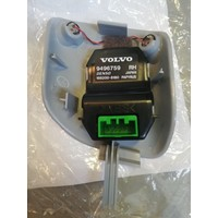 Ultrasonic parking sensor kit 9496794 NOS Volvo C70, S70, V70, V70XC series