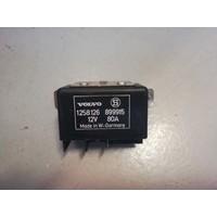 Relay radiator fan glow system 1258126 NOS Volvo 240, 260, 740, 760 series