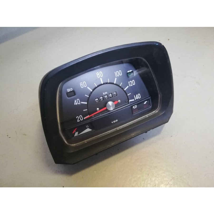 Clock set 103583 used DAF 44, 46