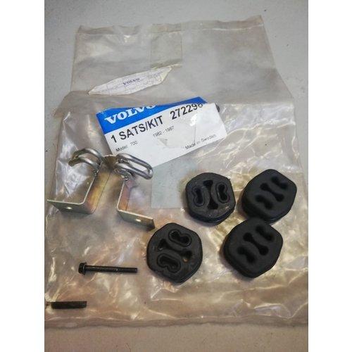 Exhaust mounting kit 31372163 NOS Volvo 740, 760