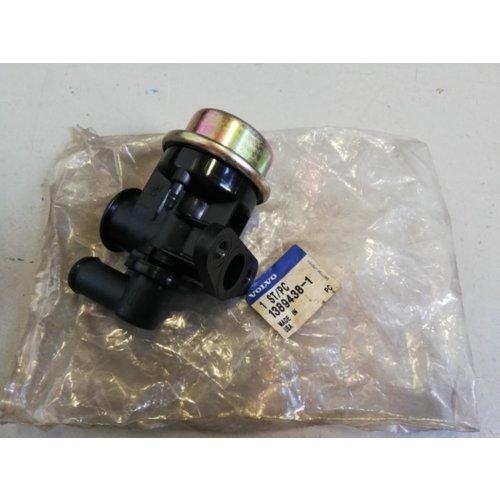 Ventiel EGR-klep pulsair systeem luchtklep B200/B230 motor 1389438 NOS Volvo 240