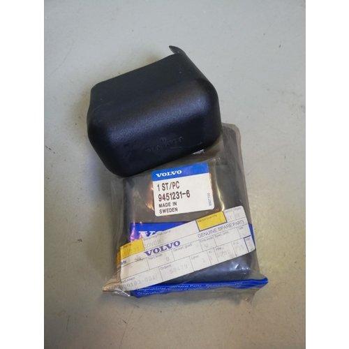 Cover hood bumper hood detachable 9451231 NOS Volvo 850, 940, 960, C70, S70, V70, V70XC (-2000)
