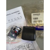 Child seat belt mounting kit 39966626 NOS Volvo S60, V70, V70XC