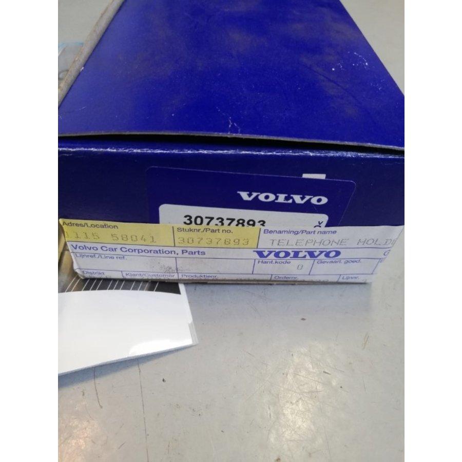 Auto telefoonhouder 30737893 NOS Volvo ?