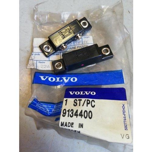 Schakelaar alarmsysteem 9134400 NOS Volvo 940, 960