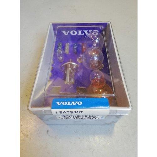 Bulb set lighting 271990 NOS Volvo 940, 960