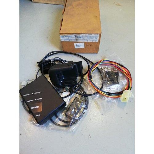 Basic set car kit 3533878 NOS Volvo C70, S40, S70, V40, V70, V70XC
