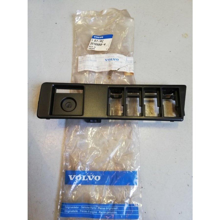 Control panel 3519988 NOS Volvo 940, 960