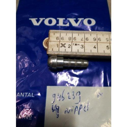 Nippel 946239 NOS Volvo 240, 260, 740, 940, 960, S90, V90