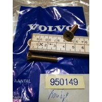 Bout 950149 NOS Volvo 120, 130, 220 serie