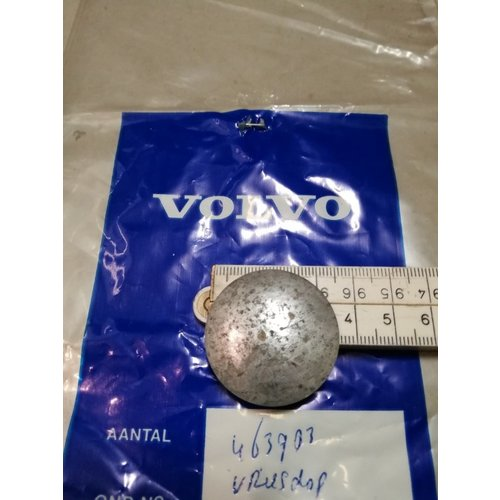 Freeze cap, freeze plug, freezer cup 463903 NOS Volvo 544, 210 Amazon, p1800e / es / s, 142, 144, 145, 164