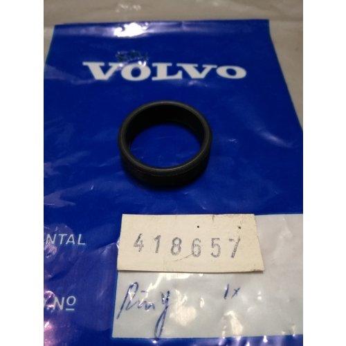 Seal ring water pump B18 / B20 engine 418657 NOS Volvo Volvo 120, 140, P1800, PV544, Duett, 240