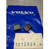 Volvo 240/260 Afleider, buffer koplampreiniging 1312094 NOS Volvo 240, 260