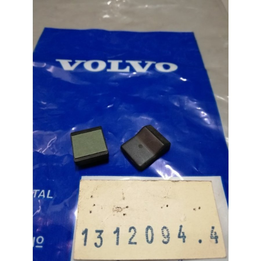 Arrester, buffer headlight cleaning 1312094 NOS Volvo 240, 260