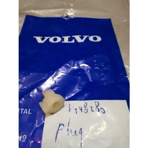 Clip trim 3448280 NOS Volvo 440, 460, 480