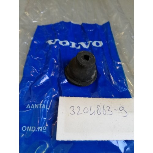 Stofhoes buitenspiegel 3204863 NOS Volvo 340, 360
