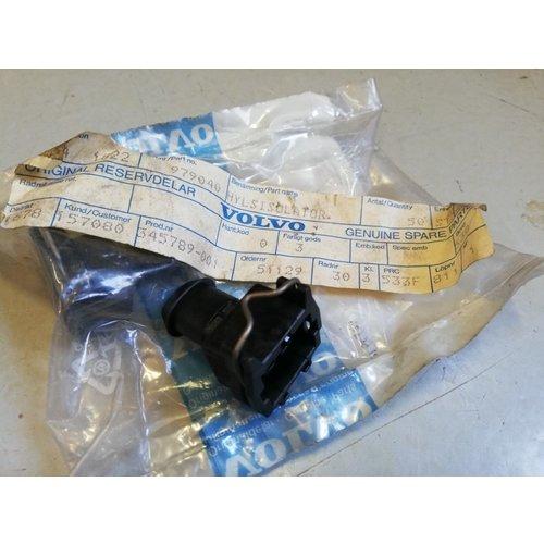 Plug sleeve, holder housing 979040 NOS Volvo 240, 260, 740, 760, 780, 850, 940, 940 SE, 960, C70, S40, S70, S90, V40, V70, V90