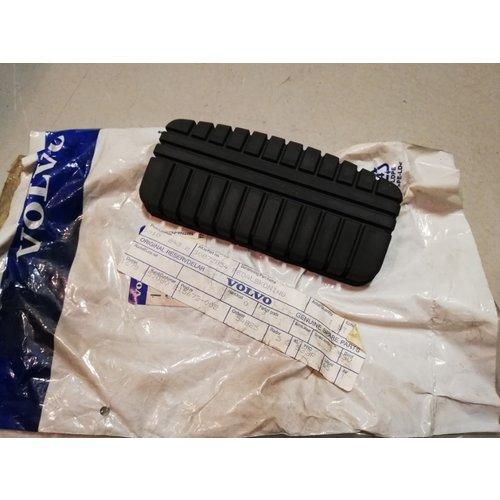Rubber pedaalvoet 30872854 NOS Volvo S40, V40 serie