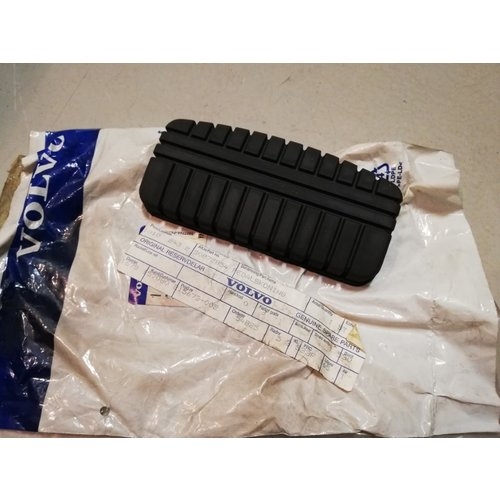 Rubber pedal foot 30872854 NOS Volvo S40, V40 series