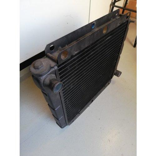 Radiator radiator cooling water 3294799 NOS 47 x 43cm Volvo 343, 345, 340